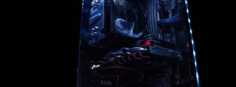 Składamy komputer – jak dobrać podzespoły?
