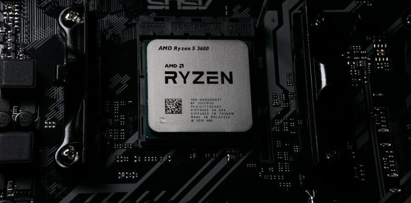 Jak sprawdzić jaki mam procesor?